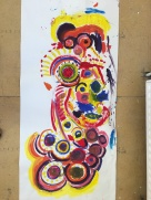 School Art 4 Kids Katyani 6 painting