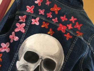 Tina's Bohemian Jacket Boho Queen Gear
